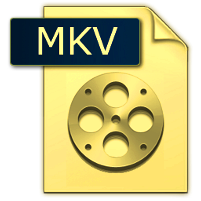 People nowadays can easily download various sorts of MKV files online